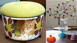 3 easy pet crafts you love to make amazing diy room decor easy crafts ideas at home 5 minutescrafts net