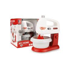 Bộ đồ chơi vật dụng gia đình – Máy đánh trứng My Home - Trò Chơi Sáng Tạo