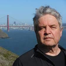 Dennis McFarland Explored Direct Brain-Computer Links - WSJ