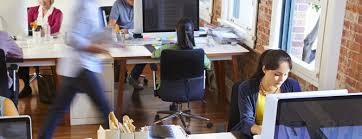 wide angle view busy design office. How To Change Your Company Culture: Jeff Bezos Says You Don\u0027t; Here\u0027s What We Say Wide Angle View Busy Design Office