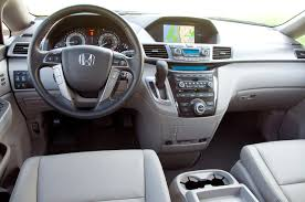 2011 Honda Odyssey - Information and photos - MOMENTcar