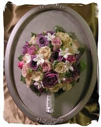 wedding bouquet preserved ny