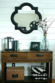 Image Hallway Entryway Table Decor Ideas Best Foyer On Console Entry Modern Christmas Metal Stair Handrails Interior Entryway Table Decor Ideas Free House Maker Design