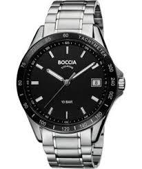 <b>Boccia</b> Titanium <b>3597-02</b> Купить мужские наручные <b>часы</b> с ...