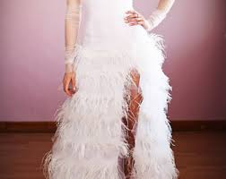 unique wedding dress etsy