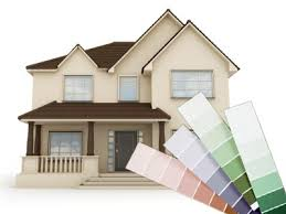 Modern Exterior Paint Colors For Houses. Gallery Of Modern .