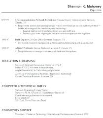No Work Experience Resume Template Unique Simple Resume Template With No Work Experience No Work 87