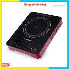 Bếp hồng ngoại cảm ứng Sunhouse SHD6014 - Tặng kèm vỉ nướng chính hãng  622,000đ