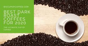 It will also offer a controlled bitterness (or bite) that's used more of an accent as opposed to it being a necessary evil of roasting a coffee bean for long periods of time. Our 16 Best Dark Roast Coffee Beans Beans Grounds 2021