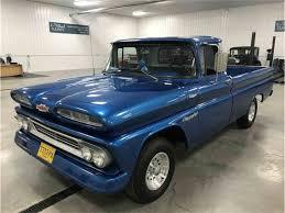 Truck chevy 1960 truck : 1960 Chevrolet Apache for Sale | ClassicCars.com | CC-1037421