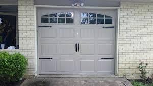 clopay garage door window