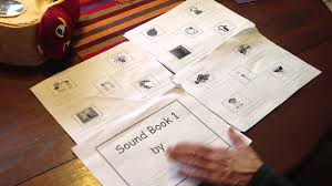 Each sheet provides activities for letter sound learning, letter formation, blending and segmenting. Jolly Phonics Activity Ideas Sound Book Youtube