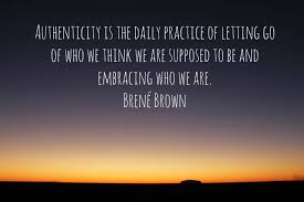 Authenticity Quotes Custom My Favorite Brené Brown Quotes Master Self Doubt Own Your Amazing
