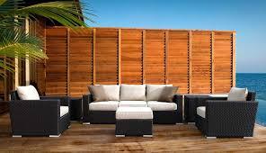 the best outdoor wicker furniture brands