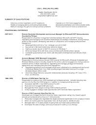 Business Development Manager Resume Resume Summary Business Development Manager Therpgmovie 7
