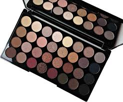 makeup revolution london palettes affirmation 32 eyeshadow 20g at low s in india amazon in