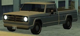 Sadler - Grand Theft Wiki, the GTA wiki
