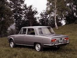 ALFA ROMEO 2000 Berlina specs - 1971, 1972, 1973, 1974, 1975, 1976 ...