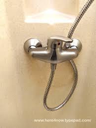 rv bathtub faucet repair
