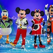 Disney On Ice Moda Center Seating Chart Disney On Ice 2019 Square Rose Quarter