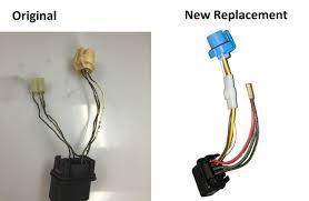upgraded headlight wiring harness vw mk4 jetta 2 pack jetta wiring harness recall at Jetta Wiring Harness
