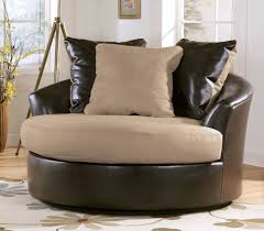 Round Swivel Chair Living Room Swivel Accent Chairs For Living Room Eva Furniture