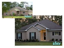 painted brick houses phoenix painting contractor gives advice on painting brick or stone