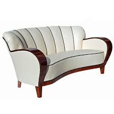 art deco outdoor furniture. 1stdibs an art deco curved walnut sofa circa 1930s explore items from 1700 global dealers outdoor furniture