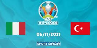 They last locked horns in a turkey vs italy prediction. Turkey Vs Italy Prediction Euro 2021 06 11 2021