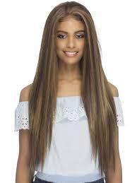 Vivica Fox Hair Color Chart Lorton Human Hair Blend Wig Vivica Fox