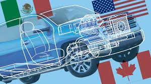 Nafta: Why the US car industry is trapped in Trump's trade crossfire ...