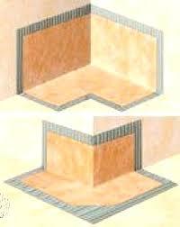 kerdi shower shower system f 3 band shower system installation kerdi shower niche shelf installation