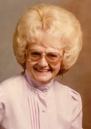 Newcomer Family Obituaries - Betty Lavon Smith 1929 - 2020 - Newcomer  Cremations, Funerals & Receptions.