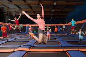 Featured Event First Annual Autism Fundraiser At Sky Zone Newark