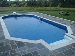 inground pools shapes. Wonderful Inground Grecian Shape InGround Pool Inside Inground Pools Shapes