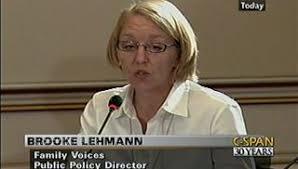 Brooke Lehmann | C-SPAN.org