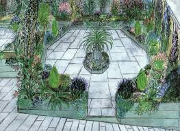 Small Picture Decorating Small Gardens Great Decorating Small Garden Landscape
