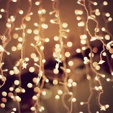 Christmas Lights White Christmas Lights Png Download 960 960 Free
