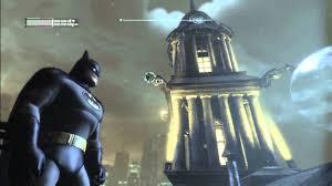 how to go inside gcpd in batman arkham city navigating through batman arkham city