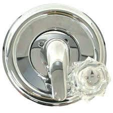 volume and temperature control shower valve delta shower faucet with separate temperature control single handle valve