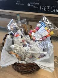 green bay fl s own gourmet candy basket