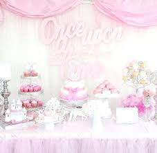 Baby Shower Table Decoration Ideas Cute Baby Shower Dessert Table