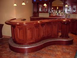 in home bar furniture. Modren Bar Classic Wood Bar Intended In Home Furniture O