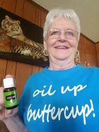 Oil Up Butter Cup - Brenda Prestidge | Facebook