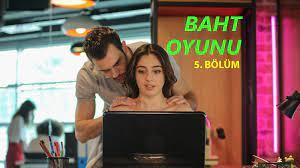 Baht Oyunu 5. Bölüm Tek Parça Full İzle | Kanal D Baht Oyunu son bölüm izle
