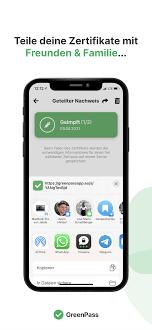 FH-Studierende aus Hagenberg entwickeln GreenPass App, die alles kann