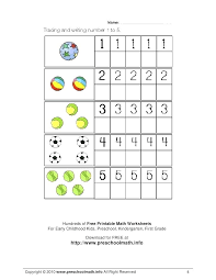 Math Worksheets Teach First Grade Book 1 Addition Teaching Image