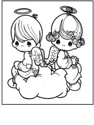 Adult Precious Moments Christmas Coloring Pages Coloring Pages For