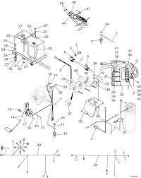 bobcat 773 wiring schematic bobcat manual repair wiring and engine bobcat 440 skid steer wiring diagram b