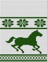Knitting Charts Free Horse Knitting Charts Free Google Haku Knitting And